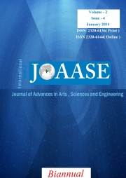 international journal of advances arts sciences and engineering v2 issue 4