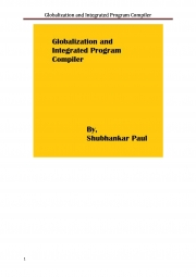 Globalization and Integrated Program Compiler (eBook)