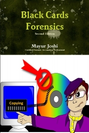 Black Cards Forensics