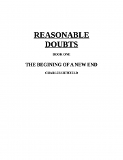 Reasonable Doubts (eBook)