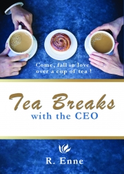 Tea Breaks with the CEO