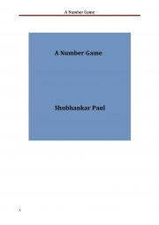 A Number Game (eBook)