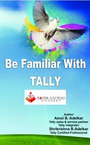 learn tally software (eBook)