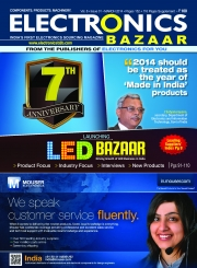 Electronics Bazaar, March 2014 (eBook)