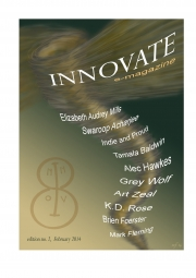 Innovate E-Magazine issue 2 (eBook)