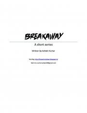 Breakaway (eBook)