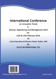 ICITSEM 2014 Proceedings (eBook)