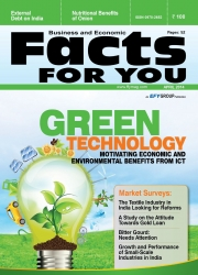 Facts For You, April 2014 (eBook)