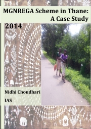 MGNREGA Scheme in Thane (eBook)