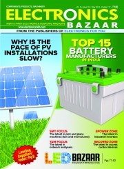 Electronics Bazaar, May 2014 (eBook)