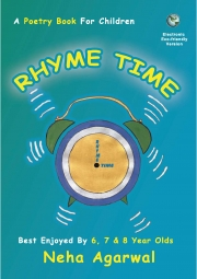 Rhyme Time (eBook)