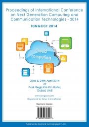 ICNGCCT 2014 Proceedings (eBook)