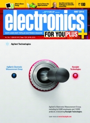 Electronic For You, May 2014 (eBook)