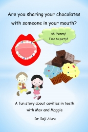 Are you sharing your chocolates with someone in your mouth? (eBook)