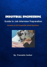 Industrial Engineering Guide to Job Interview Preparation