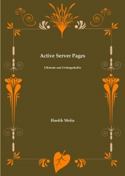 Active Server Pages - Ultimate and Unforgettable