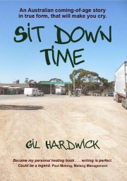 Sit Down Time (eBook)