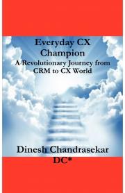 Everyday CX Champion (eBook)