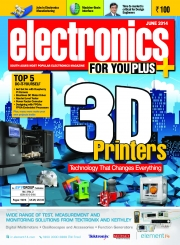 Electronic For You, June 2014 (eBook)