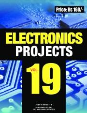 Electronics Projects Vol. 19 (eBook)