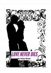 Love Never Dies (eBook)