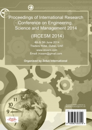 Proceedings of IRCESM 2014 (eBook)