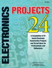 Electronics Projects Vol. 24 (eBook)