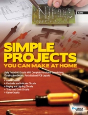Simple Projects Book (eBook)