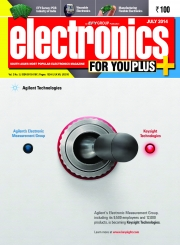 Electronic For You, July 2014 (eBook)