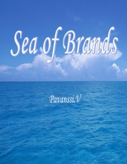 Sea of Brands (eBook)