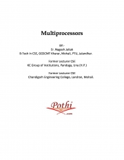 Multiprocessor (eBook)