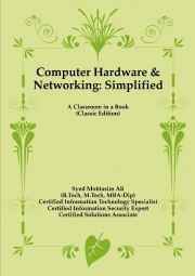 Computer Hardware & Networking: Simplified