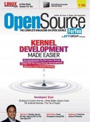 Open Source for You, August 2014 (eBook)