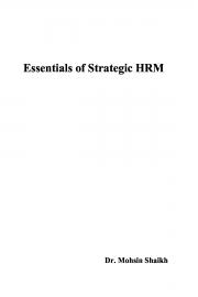 Essentials of Strategic HRM (eBook)