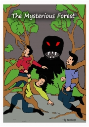 The Mysterious Forest  (eBook)