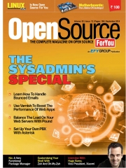 Open Source For You, September 2014 (eBook)