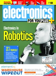 Electronics For You, September 2014 (eBook)