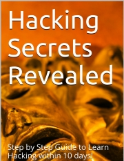Hacking Secrets Revealed (eBook)