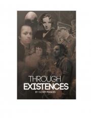 Through Existences (eBook)