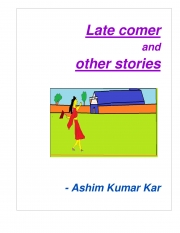 Late comer and other stories (eBook)