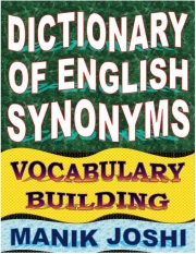 Dictionary of English Synonyms (eBook)