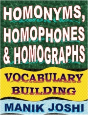 Homonyms, Homophones and Homographs (eBook)