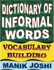 Dictionary of Informal Words (eBook)