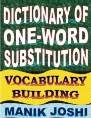 Dictionary of One-word Substitution (eBook)