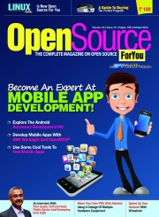 Open Source For You, October 2014 (eBook)
