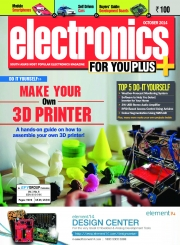 Electronics For You, October 2014 (eBook)