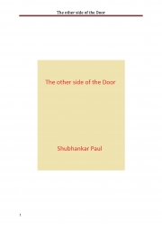 The other side of the Door (eBook)
