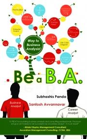 Be a B.A.