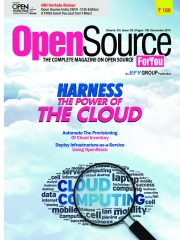 Open Source For You, November 2014 (eBook)