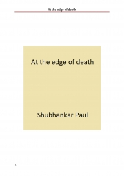 At the edge of death (eBook)